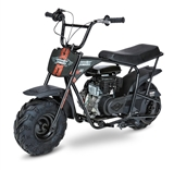 MINI BIKE MOTO BLK 80CC