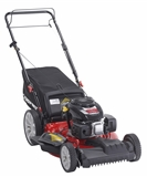 "Troy Bilt 21"" 149cc 3-in-1 FWD Self Propelled Lawn Mower"