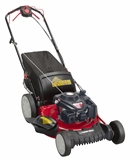 "Troy Bilt 21"" 3-in-1 Lawn Mower"