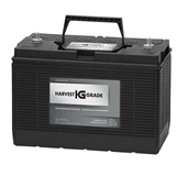31A-760A 12 VOLT HEAVY DUTY FARM BATTERY