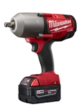 M18 FUEL™ 18 Volt Lithium-Ion Brushless Cordless 1/2 in. High Torque Impact Wrench with Friction Ring - Tool Only