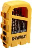 DEWALT 29 PIECE SET PILOT POINT DRILL BITS