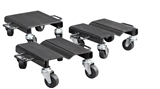 3 PIECE SNOWMOBILE DOLLY SET