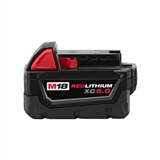 M18™ 18 Volt Lithium-Ion REDLITHIUM™ XC5.0 Amp Extended Capacity Battery Pack