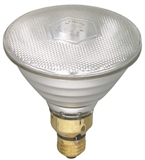175W HARD GLASS HEAT BULB