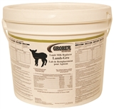 5KG GROBER LAMBGRO MILK REPLACER