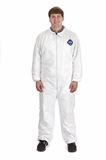 TYVEK COVERALL MEDIUM