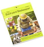 THE BACKYARD BEEKEEPER BOOK