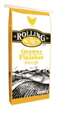 25KG ROLLING ACRES GROWER/FINISHER POULTRY FEED