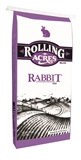 25KG ROLLING ACRES RABBIT FEED
