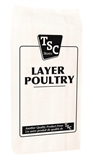 FEED TSC POULTRY LAYER 25KG