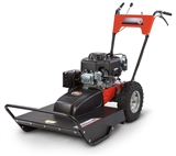 DR PREMIER-26 13.3 FPT FIELD AND BRUSH MOWER