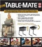 TABLEMATE 2 - BLACK