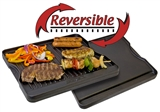 GRIDDLE / GRILL REVERSIBBLE
