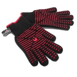 COTTON GRILLING GLOVES