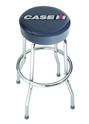 GARAGE STOOL CASE IH