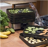 DEHYDRATOR DIGITAL 6 TRAY
