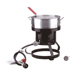 10QT PROPANE FISH FRYER