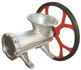 V-BELT WHEEL GRINDER / MINCER