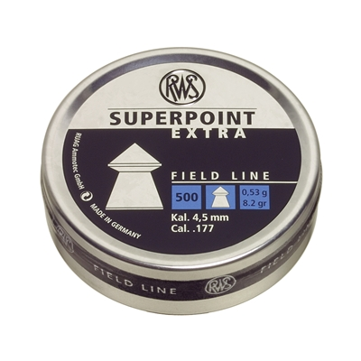 .177 SUPERPOINT PELLETS