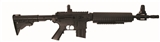 AIR RIFLE M4 PUMP