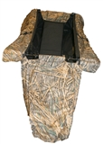 <b>ALTAN FIELD RECLINER</b> WATERFOWL  LAYOUT BLIND
