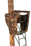 <b>ALTAN TREE LODGE PLUS.</b> TWO PERSON TREESTAND WITH BLIND
