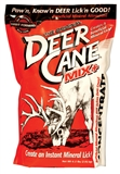 DEER CANE MINERAL ATTRACTANT
