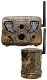 WIRELESS SURVEILLANCE/TRAIL CAMERA