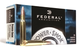 FED POWERSHOK CFIRE 30-06 Sprg