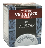 FED VALUE PK 22LR 36Gr 525RDS