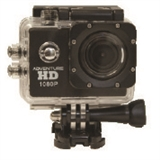 ACTION CAMERA HD W KIT