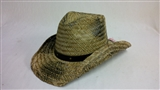 "HAT ""DUSTY"" COWBOY NATURAL TRA"