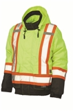 MEN'S 3 IN 1 SAFETY JACKETS