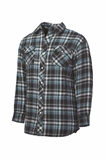 WORK KING LINED FLANNEL SHIRTS