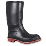 Child's Blazer Red Sole Rubber Boot
