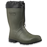 MEN'S HUNTER LINED RUBBER BOOTS