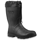 Boy's Lined Rubber Boot