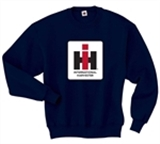 SWEATSHIRT XL CREW CASE IH