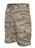 MEN'S WORK KING CAMO WORK SHORTS