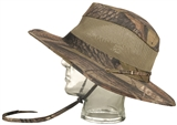 HAT L MESH VENT CAMO KILLIAN B