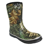 MEN'S CAMO NEOPRENE BOOTS