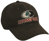 BALL CAP MOSSY OAK WEATHERED