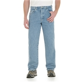 MEN'S RUGGED WEAR JEANS
