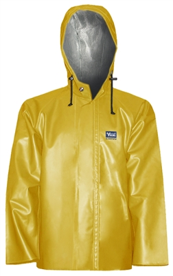 RAIN JKT-HD XL YELLOW JRNYMAN