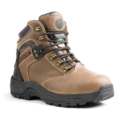 HIKER BOOT MN 10.5 BASSWOOD