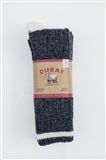 SOCKS WORK 3PK 10.5-11.5 DENIM