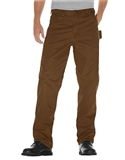 SANDED DUCK CARPENTER PANTS 32X30