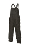 MEN'S POLY INSULATED BIB OVERALLS