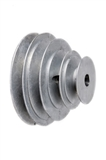 "5"" X 5/8"" CONE ""V"" GROOVED PULLEY"